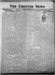 The Chester News March 4, 1927
