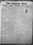 The Chester News March 15, 1927