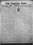 The Chester News March 22, 1927
