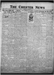 The Chester News March 29, 1927