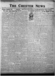 The Chester News April 1, 1927