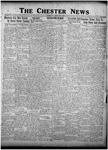 The Chester News April 8, 1927