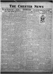 The Chester News April 12, 1927 by W. W. Pegram and Stewart L. Cassels