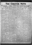 The Chester News April 29, 1927