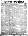 The Chester Standard - February 2, 1854 by C. Davis Melton