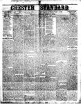 The Chester Standard - February 23, 1854