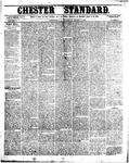 The Chester Standard - March 2, 1854 by C. Davis Melton