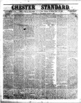 The Chester Standard - March 9, 1854