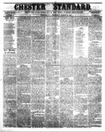 The Chester Standard - March 23, 1854