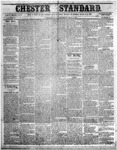 The Chester Standard - May 4, 1854