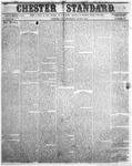 The Chester Standard - June 8, 1854