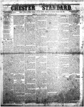 The Chester Standard - August 24, 1854