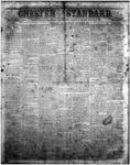 The Chester Standard - August 31, 1854