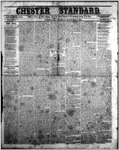 The Chester Standard - September 14, 1854
