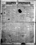 The Chester Standard - November 2, 1854