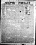 The Chester Standard - December 7, 1854