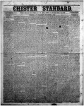 The Chester Standard - December 14, 1854