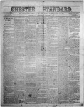 The Chester Standard - January 18, 1855 by C. Davis Melton