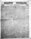 The Chester Standard - February 1, 1855 by C. Davis Melton