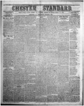 The Chester Standard - March 8,1855