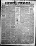 The Chester Standard - March 15, 1855
