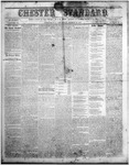 The Chester Standard - March 22, 1855 by C. Davis Melton