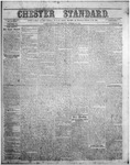 The Chester Standard - April 19, 1855 by C. Davis Melton