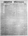 The Chester Standard - June 7, 1855 by C. Davis Melton