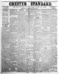 The Chester Standard - June 21, 1855 by C. Davis Melton