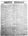The Chester Standard - July 12, 1855 by C. Davis Melton