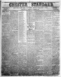 The Chester Standard - August 2, 1855 by C. Davis Melton