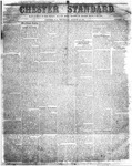 The Chester Standard - August 16, 1855