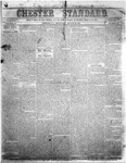 The Chester Standard - August 30, 1855 by C. Davis Melton