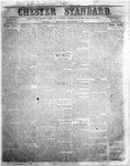 The Chester Standard - September 13, 1855
