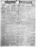 The Chester Standard - January 17, 1856