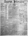 The Chester Standard - January 31, 1856 by C. Davis Melton