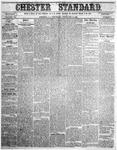 The Chester Standard - February 14, 1856