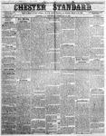The Chester Standard - February 21, 1856