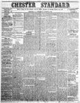 The Chester Standard - March 6, 1856