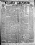 The Chester Standard - July 3, 1856