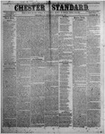 The Chester Standard - August 14, 1856
