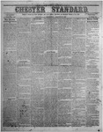 The Chester Standard - August 21, 1856