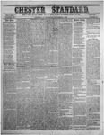 The Chester Standard - September 4, 1856