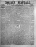 The Chester Standard - September 11, 1856