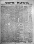 The Chester Standard - September 18, 1856