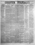 The Chester Standard - September 25, 1856