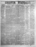 The Chester Standard - September 25, 1856