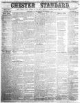 The Chester Standard - November 6, 1856