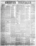 The Chester Standard - November 13, 1856