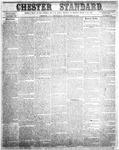 The Chester Standard - November 20, 1856